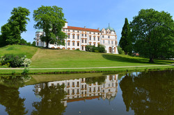 Campingpark Südheide, Ausflugsziele, Region, entdecken, Celle, Celler Schloß