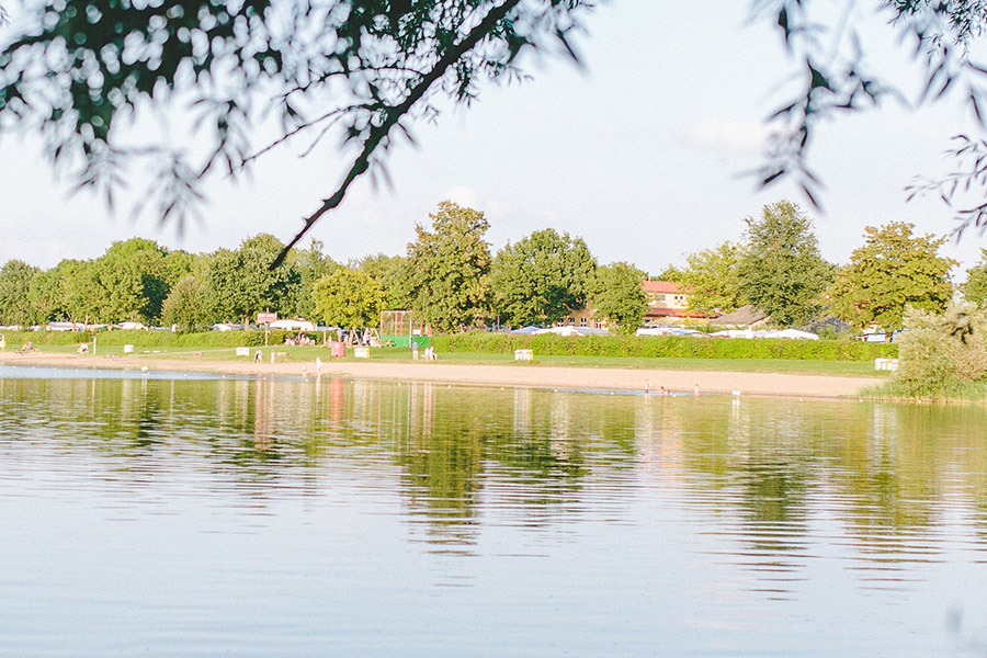 Camping Stemmer See
