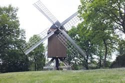 Winsen (Aller), Bockwindmühle