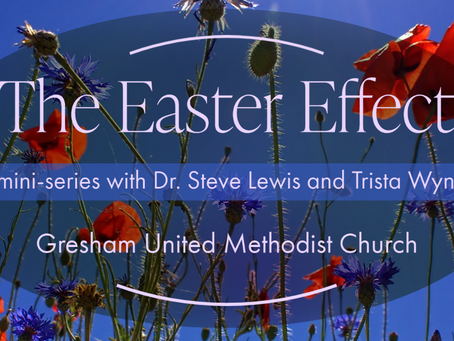 The Easter Effect: A Gift for All People