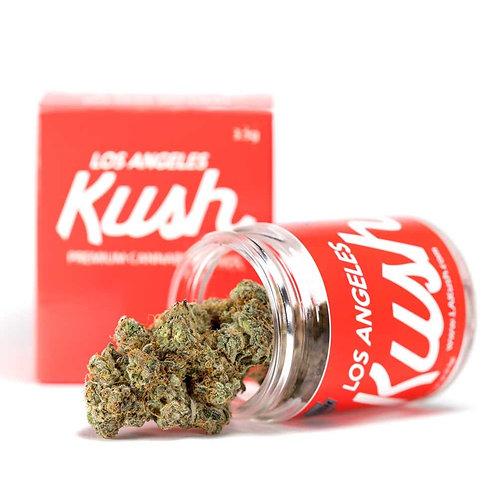 Los Angeles Kush - Red Box