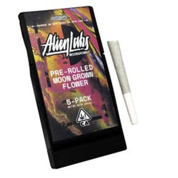 Alien Labs - Kryptochronic - 5 Pack Pre-rolls