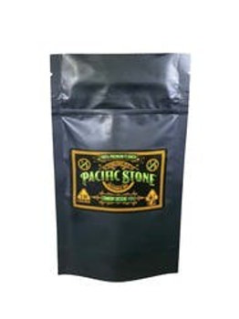 Pacific Stone | Strawberry Cheesecake Hybrid (3.5g)