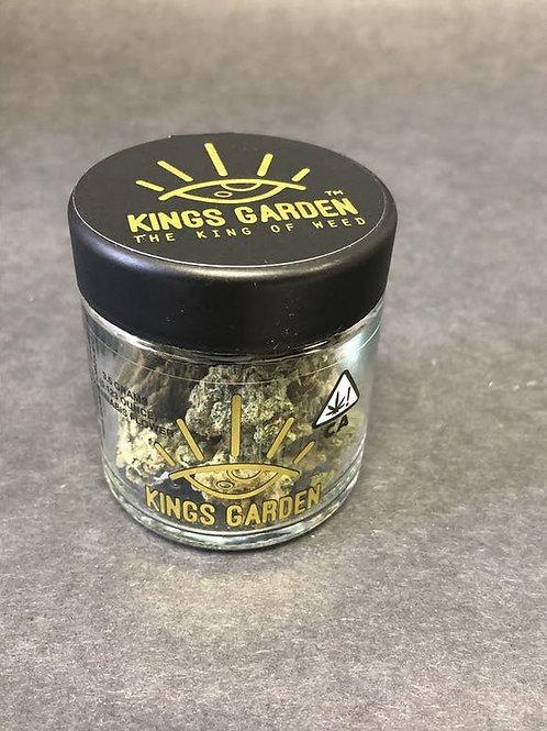 Jack | Kings Garden