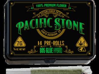 Pacific Stone | 805 Glue Pre-Rolls 14pk (7g)
