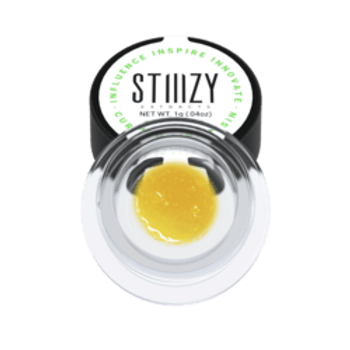 STIIIZY - DREAM WALKER - CURATED LIVE RESIN