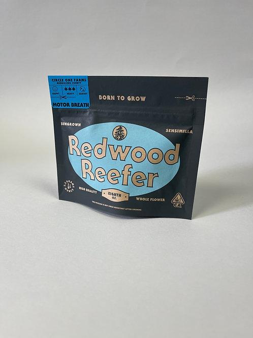 Redwood Reefer - Motor Breath