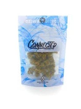 Connected Cannabis Co. - Animal Style - Sungrown - Half Oz