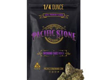 Pacific Stone | Wedding Cake Indica (7g)