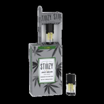 STIIIZY - Juicy Melon 1:1 (CBD/THC) Premium THC POD