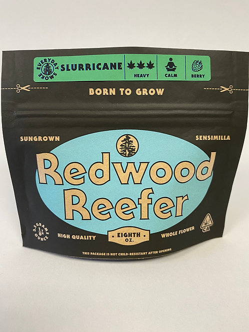 Redwood Reefer - Slurricane
