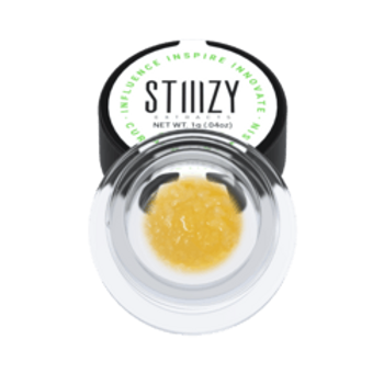 STIIIZY SUGAR COOKIES - CURATED LIVE RESIN