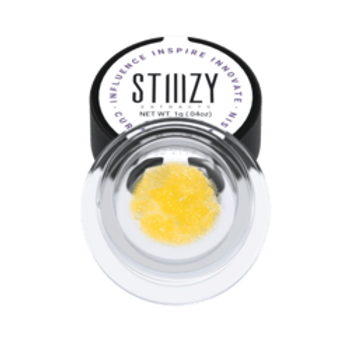 STIIIZY - PLATINUM ZKITTLES - CURATED LIVE RESIN