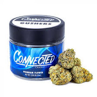 Connected Cannabis Co. - Gushers