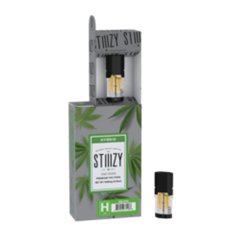 STIIIZY Gelato - Premium THC POD 1G