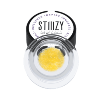 STIIIZY MAC 1 - CURATED LIVE RESIN