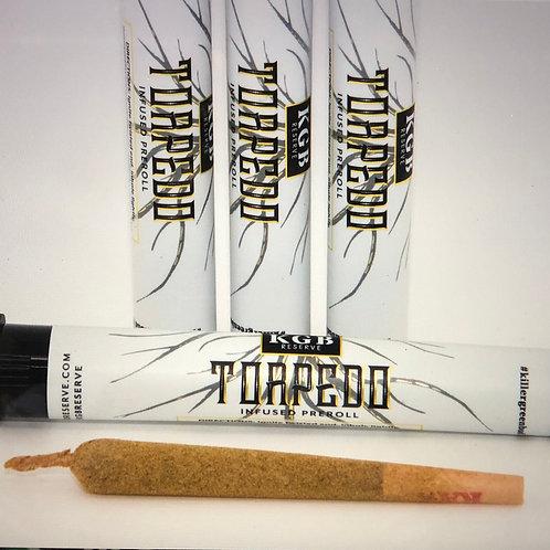 KGB Reserve - Candyland Torpedo