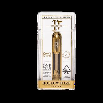 Hollowtips Hollow Haze Cartridge 1000mg