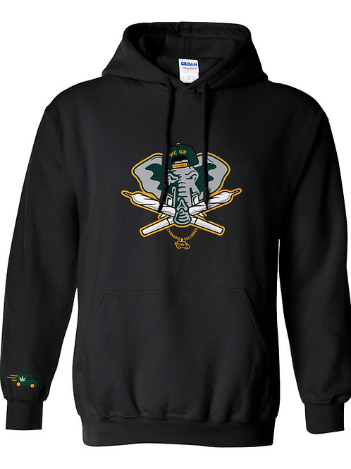 I need an A'th - Oakland Fan Sweatshirt