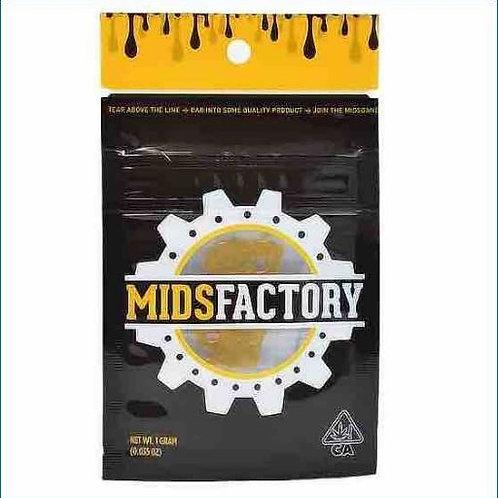 Midsfactory - Motorbreath Shatter