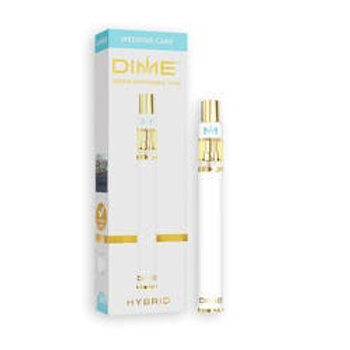 DIME INDUSTRIES - Wedding Cake 600mg Disposable