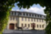 Goethe_Haus_in_Weimar-Frontseite_mit_Kut