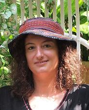 Céline GITON, auteure