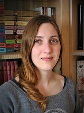 Chloé BOFFY, illustratrice