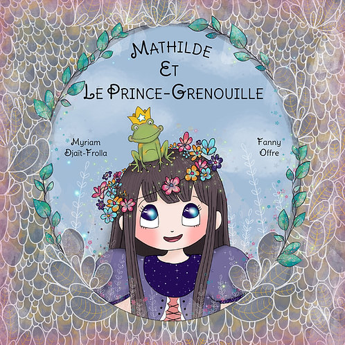 Mathilde et le Prince-Grenouille