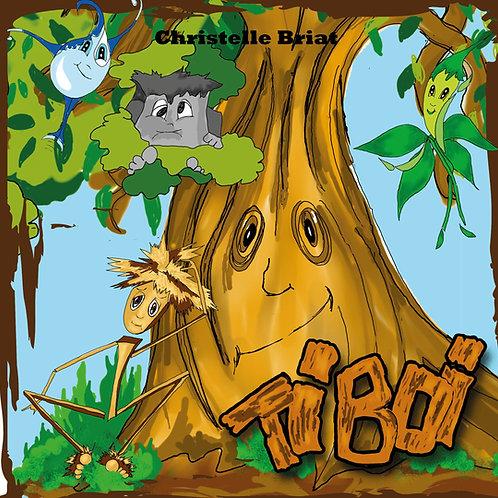 Tiboi