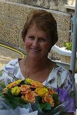 Mamie JA, auteure
