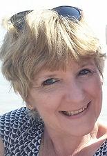 Catherine TRABA, auteure
