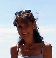 Cathy DE MARCHI (QUENARD), illustratrice et auteure