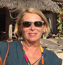 Isabelle TROUBAT, auteure