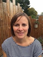 Stella LAURENT, auteure