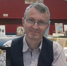 Alain BERRY, illustrateur