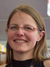 Juliette CHAUX-MAZÉ, auteure