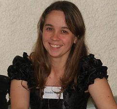 Amandine FORGALI, auteure