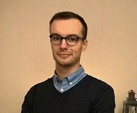 Ludovic BAUDOUIN, auteur