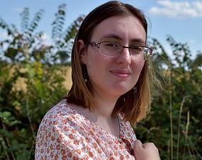 Laetitia REDON, auteure