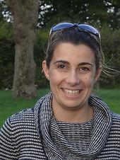 Isabelle COURTOIS, auteure et illustratrice