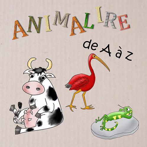 Animalire de A à Z