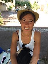 Anne-Sophie PLAT, auteure