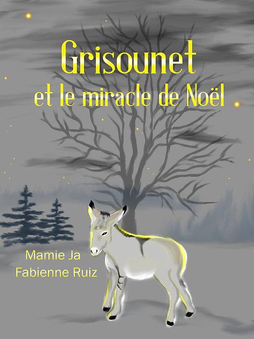 Grisounet et le miracle de Noël
