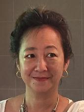 Cristina Keiko TOMITA, illustratrice