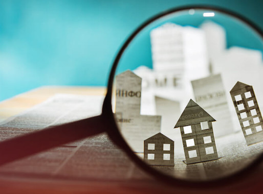Mortgages: Spoiled for Choice