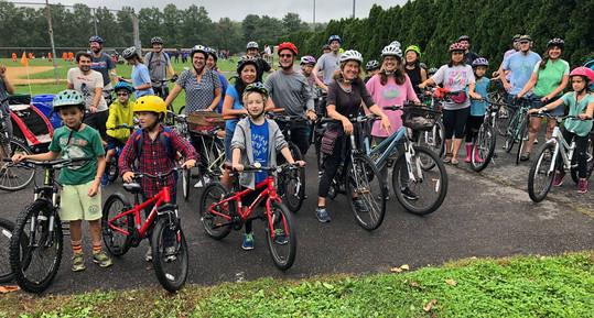 Community Bike Ride!