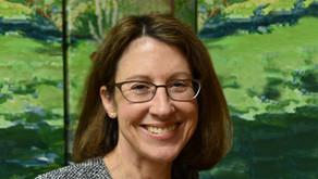 Mia Sacks Prioritizes  Planning for Economic Development