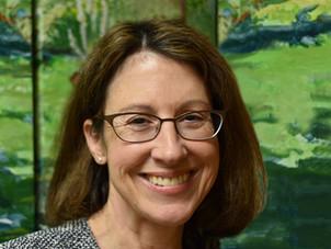 PATCH.COM - Mia Sacks: Princeton Council Candidate Profile