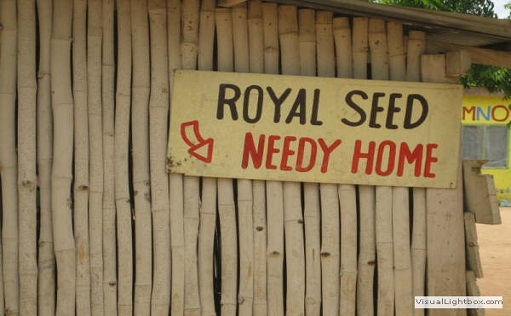 RoyalSeedOrphanage